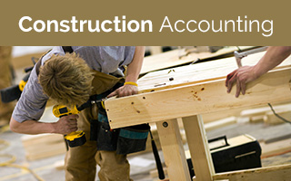Construction Industry Accounting Services