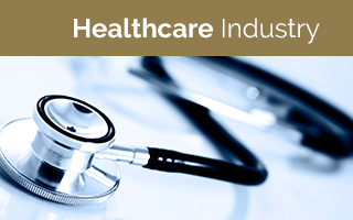 Healthcare Industry Accounting Services